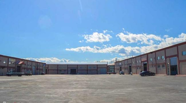 KOBİ Merkezi, Ağrı'nın ihracat merkezi oldu