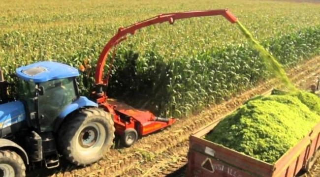 Tarım-ÜFE yıllık yüzde 8,58 arttı, aylık yüzde 0,55 azaldı
