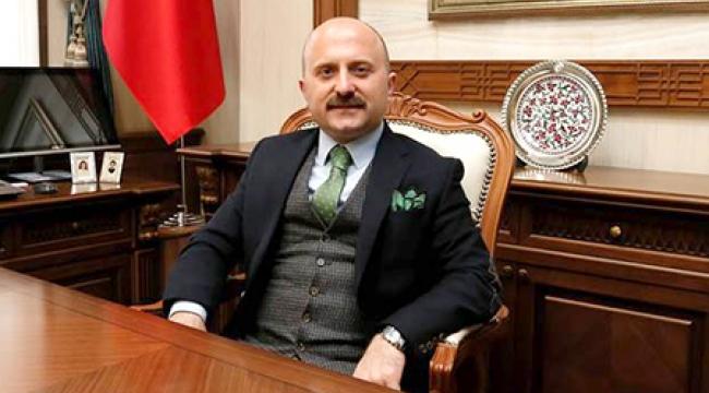 Ağrı Valisi Adana'ya Amasya Valisi Ağrı'ya atandı