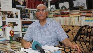 """Araştırmacı Yazar Göktepe: """"Ayasofya İslam dinine hizmet etmelidir"""""""