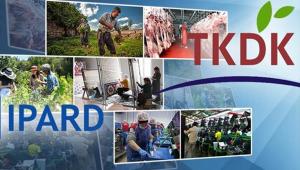 Kırsal kalkınma destekleri kapsamında 138 projeye 120 milyon lira hibe sağlanacak