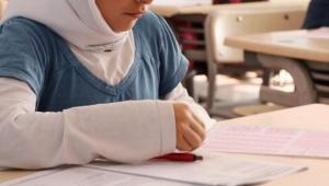 Lise öğrencilerinin merakla beklediği sınav