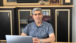Van SDİ: İstanbul Sözleşmesi ve uyum yasaları acilen lağvedilmeli