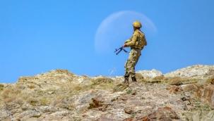 Van'da çatışma 3 asker hayatını kaybetti