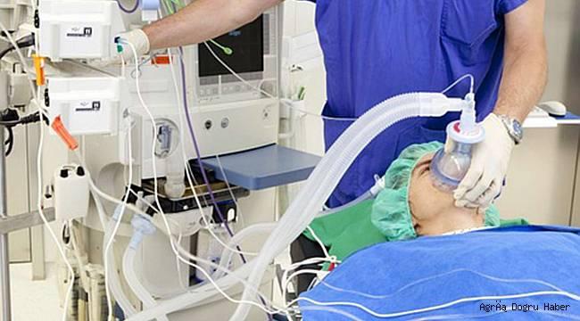 Ağır hasta sayısı 4 ayda 8 kat arttı