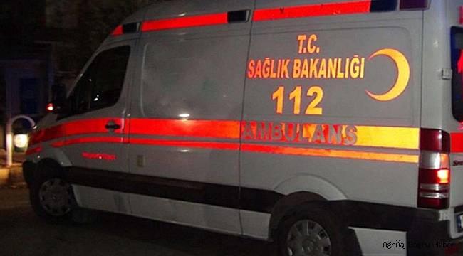 Diyarbakır'da silahlı kavga: Bir ölü 3 yaralı