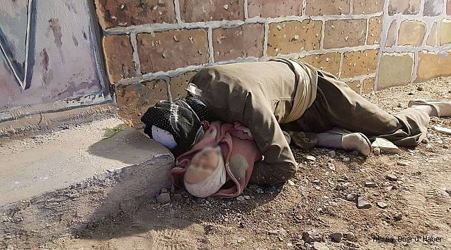 """""""Elma Kokulu"""" ölüm: Halepçe Katliamı"""