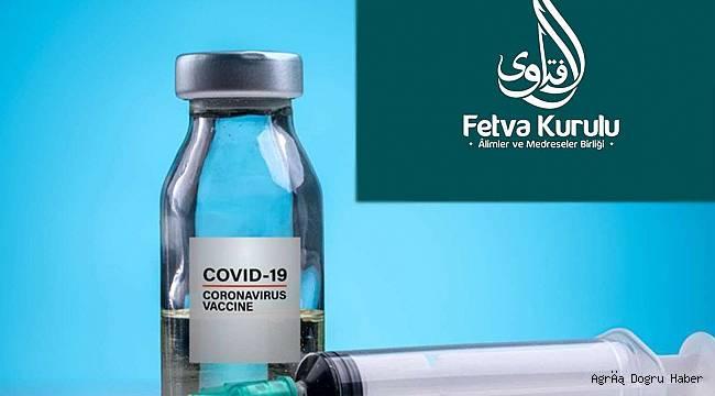 Covid aşısı orucu bozar mı?