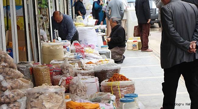 Ramazan alışverişi cepleri yakıyor