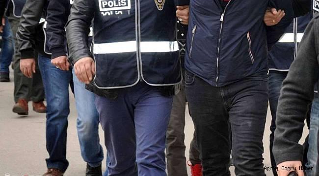 AK Parti Patnos İlçe Başkanlığına saldırı girişimine ilişkin 4 kişi tutuklandı