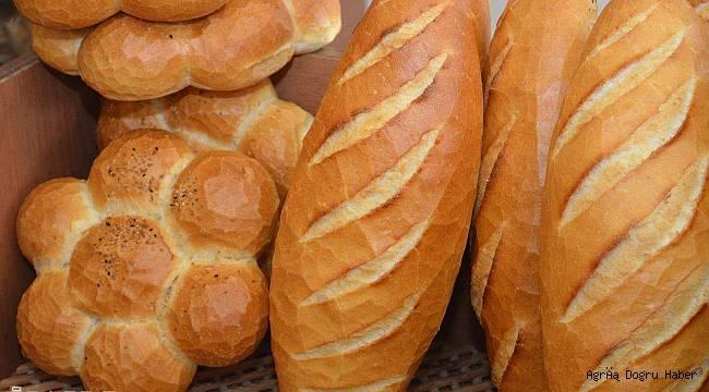Günde 4 milyon 900 bin adet ekmek israf ediliyor