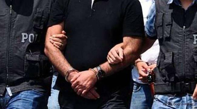 Katliama ilişkin 10 kişi gözaltına alındı