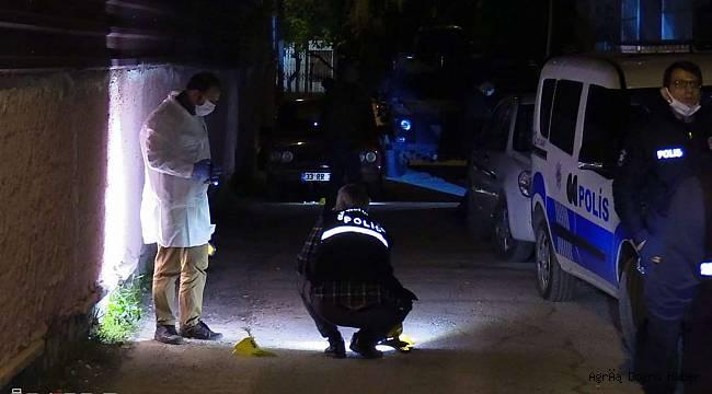 Konya'da silahlı saldırıda 7 kişi öldürüldü
