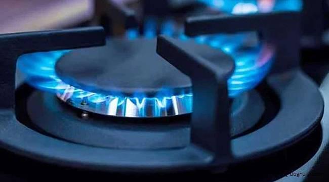 Bakan Dönmez 'den doğal gaz açıklaması