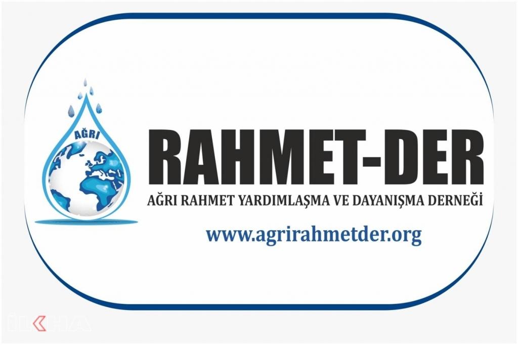 """Ağrı Rahmet-Der: """"Cinsel sapkınlıklar toplumun huzurunu baltalıyor"""""""